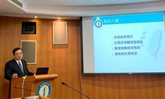 中研院經濟所:台灣在全球大疫中找生機
