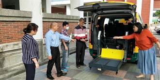 補助身障生交通車汰換與增購 今年達6703萬元