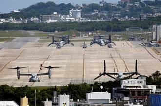 駐沖美軍基地再添36人確診  136人染疫因不遵守防疫規定