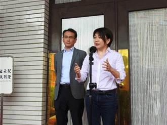 民進黨婦女部批陳雪生:會懷孕的叫性侵害