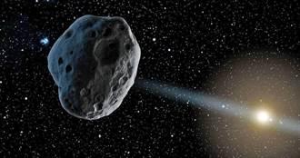 國際天文學聯合會審核通過! 小行星將命名為「臺北天文館」