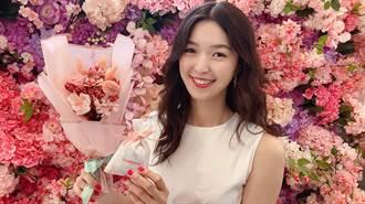 一秒到巴黎遇見法式優雅!浪漫「朵法粉紅花店」限定開幕