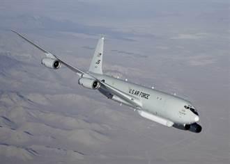美軍機連續經台灣南方巴士海峽抵近廣東偵察