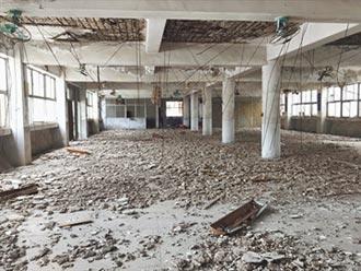 基隆富貴市場成危樓 9月封閉