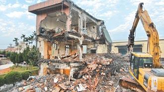 陸拆違建牆壁挖出白骨  20年前房仲殺客戶水泥藏屍真相曝光