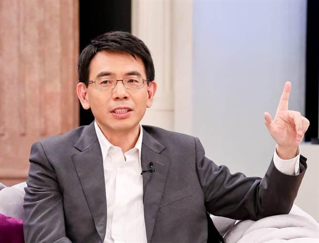 針對藻礁公投議題,劉寶傑直言民進黨根本不溝通。(圖/本報資料照)