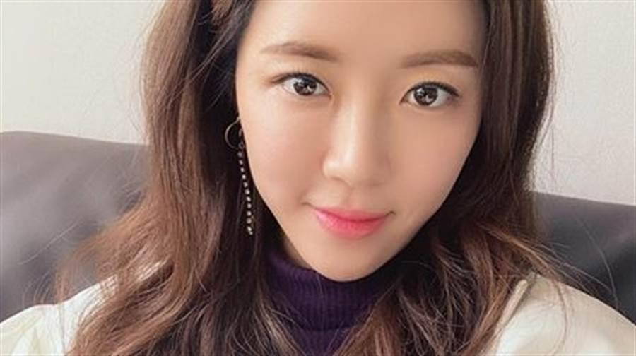 超正女星朴韓星「老公捲性交易醜聞」!消失一年近況曝(圖/IG@onestar_p)
