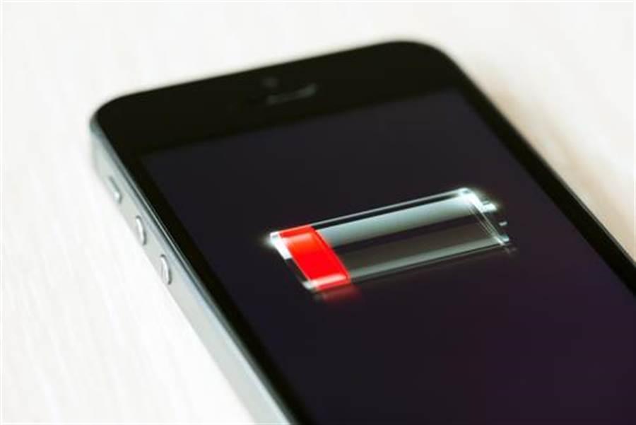 覺得iPhone耗電很快?很可能是Apple Music惹的禍。(達志影像/shutterstock提供)