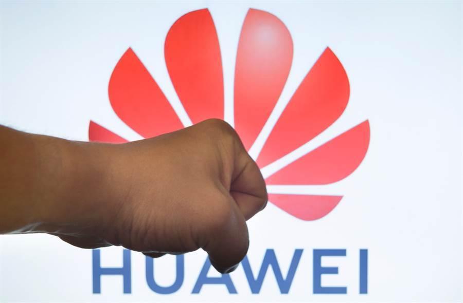 華為是全球第一5G專利大戶,美國建設5G使用的技術想繞過華為,幾乎不可能。(示意圖/達志影像)