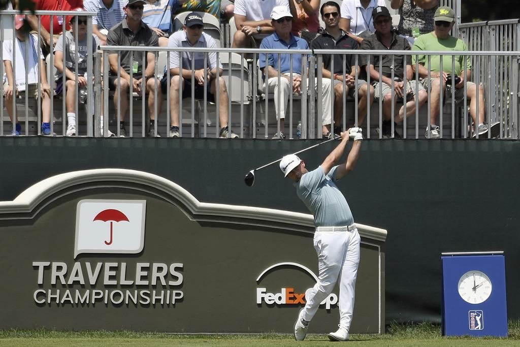PGA美巡賽還是朝今年可以開放觀眾進場努力。(資料照/綜合報導)