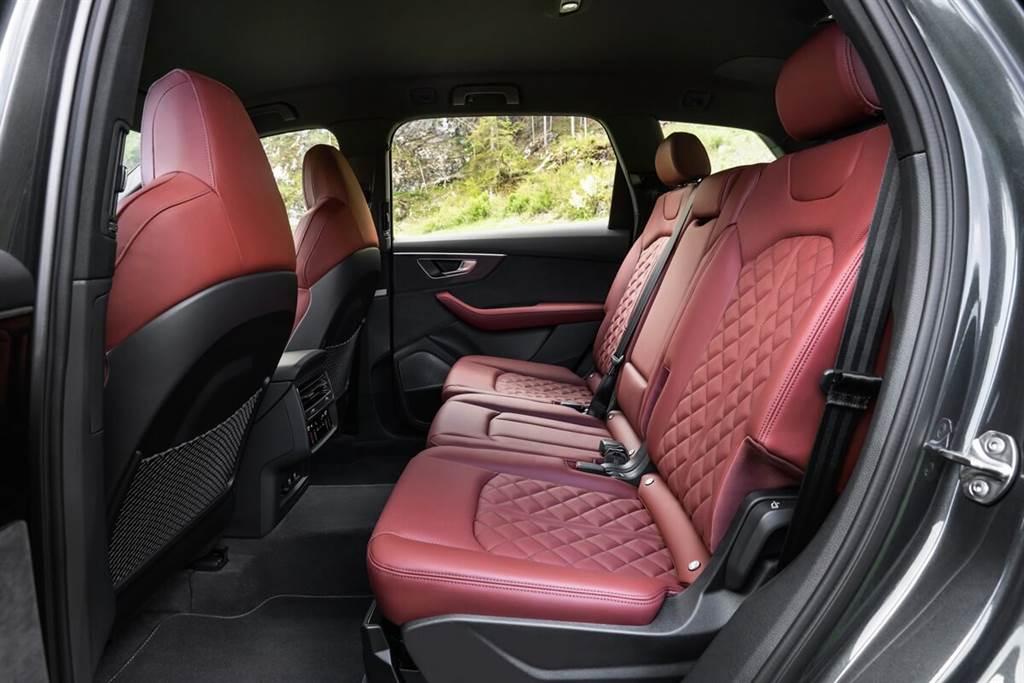 Audi SQ7、SQ8換「心」重新出發!並標配後輪轉向系統
