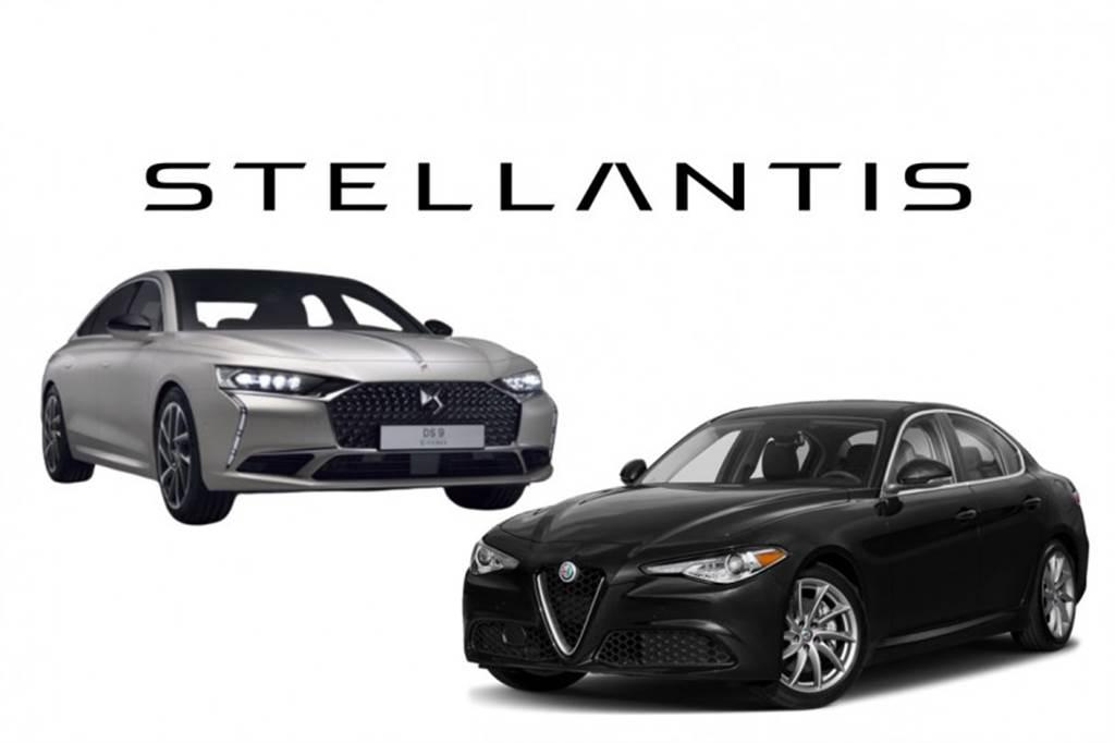 FCA 與 PSA 公布合併新名稱:Stellantis,預計 2021 年第一季完成全部手續