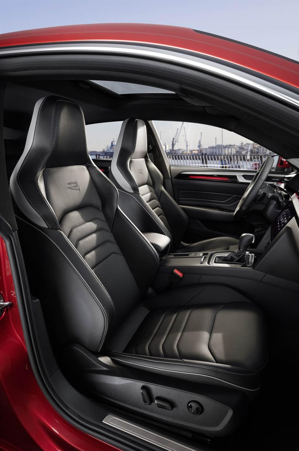 承襲藝術之名 Volkswagen Arteon 雙車型絕美誕生 獵跑車型 Arteon Shooting Brake 確認在台導入