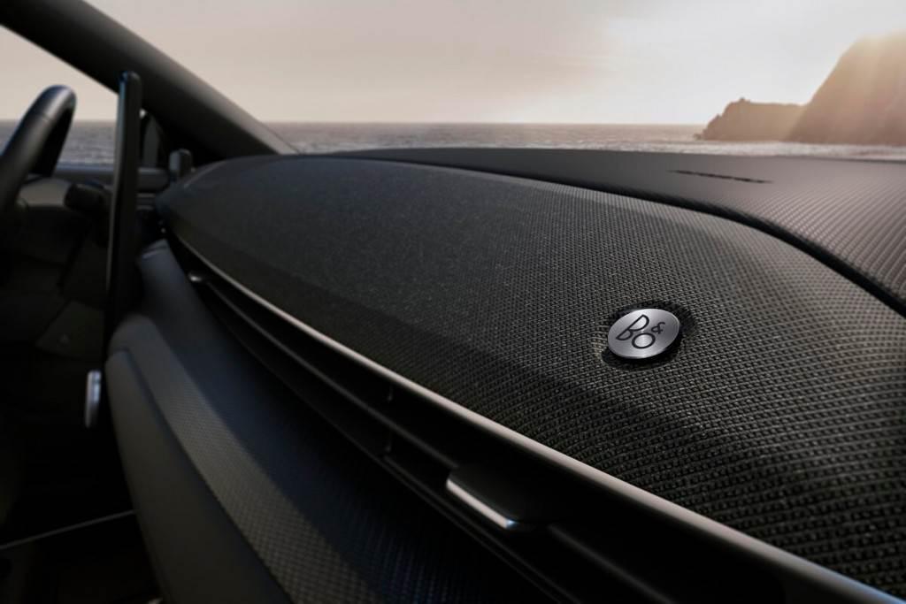 B&O為Ford純電動Mustang Mach-E設計了專屬音響