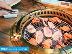 上半年網路10大熱門餐廳,高價燒肉、吃到飽入榜