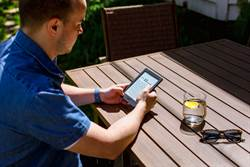 樂天Kobo 6吋入門級電子書閱讀器 Kobo Nia定價免3千