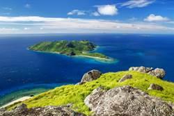 富豪網購未登島只看影片 手滑買下1.8億小島