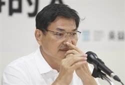 吳益政批陳菊:把高雄搞得亂七八糟 最後任期都在空轉!