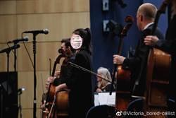 女神音樂生急尋300年古董大提琴 網竟歪樓:她好美!