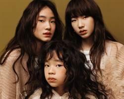 小S三女兒首度合體拍廣告!模特兒氣場不輸老媽