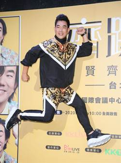 任賢齊為電影增胖百公斤 遭諷「過氣藝人不自愛」