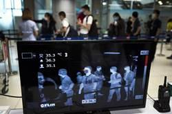 昨天才離台!6泰國人搭長榮返曼谷高燒急送醫 莊人祥回應