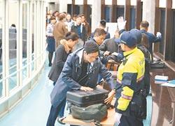 水貨商條款 祭重罰300萬 國外攜帶寄回食品 限6公斤