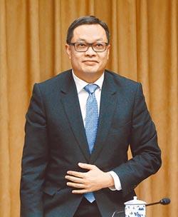 強化對陸研析 陳明祺任國安會諮委
