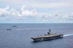 台灣吞得下美國南海聲明?