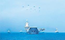 中美世紀戰爭 恐在南海引爆
