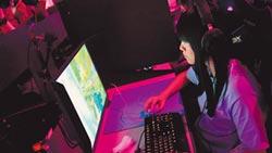 女力崛起 主宰電玩市場