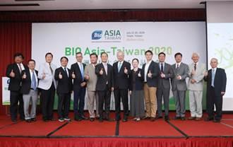 疫情下全球首發 亞洲生技展虛實整合下周登場
