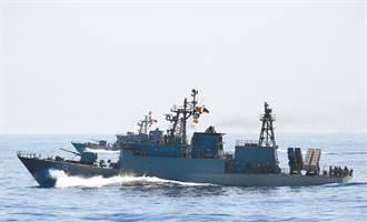 新聞早班車》陸間諜船近海情蒐 我艦干擾監控