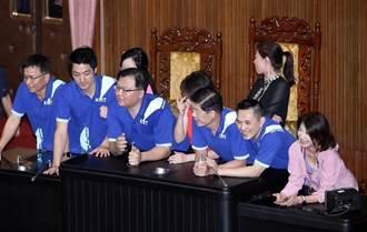 比佔主席台更有用!陳學聖:監委投票 民進黨最怕這招