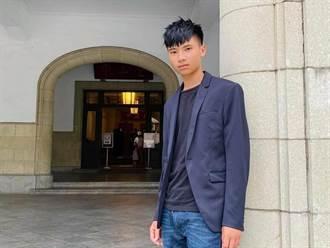台北電影獎最佳新人獎李曆融來自雲林鄉下 媽媽:得獎也煩惱