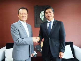 招商引資 推動台灣產業升級轉型