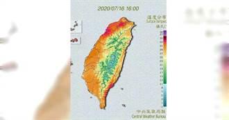 整個7月將無颱風?專家曝高機率能破紀錄