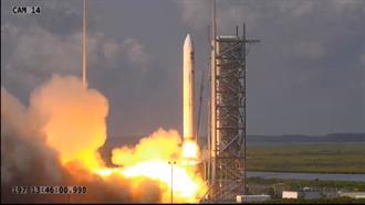 美退役洲際導彈轉型航太火箭 一次送4顆軍事衛星進軌道