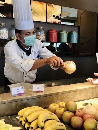 義大皇家酒店南洋美食節料理活動 熱鬧登場