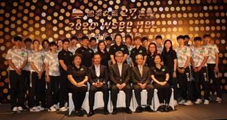 女籃》國泰女籃雙冠后 期待再創新紀錄