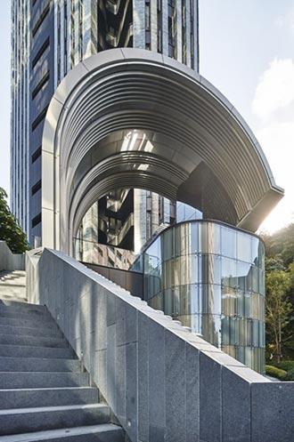 新美齊Jade12健康涵氧住宅 全球建築界的熱門顯學