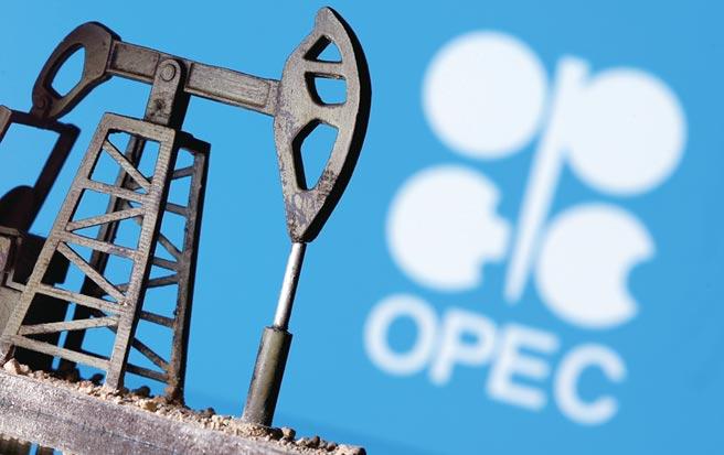 市場傳出,OPEC+減產將在8月鬆綁。法人表示,目前正關注減產會議。圖/路透