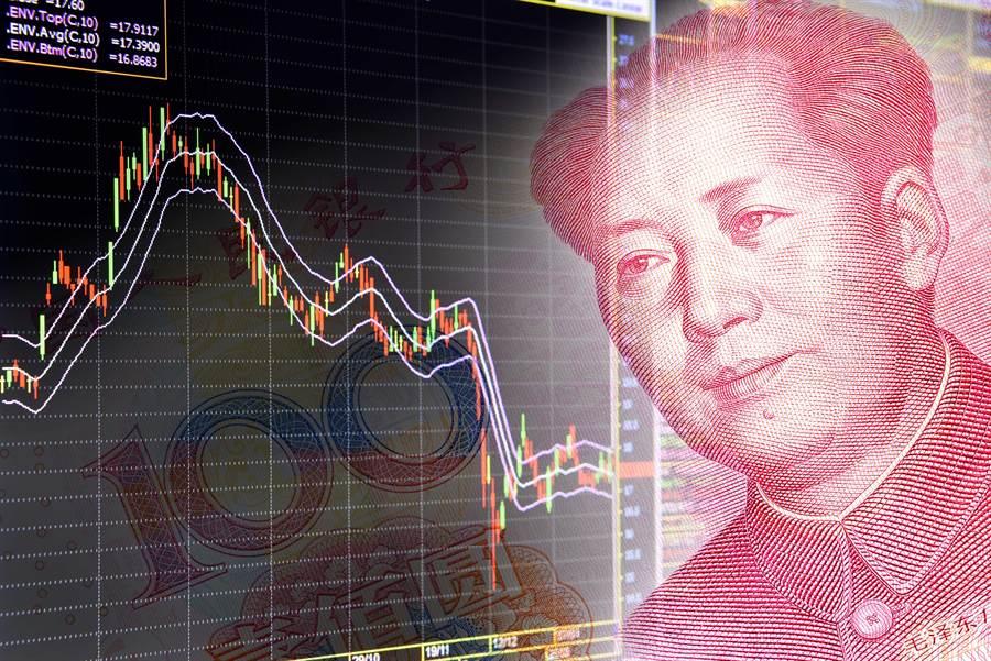 中芯國際A股上市首日股價大漲202%。(shutterstock)