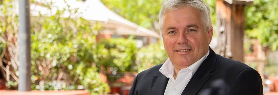 澳洲參議員帕特里克(Rex Patrick)。(圖片/rex.centrealliance.org.au)