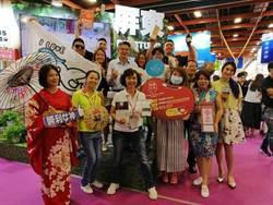 2020台北國際夏季旅展登場 屏東多元玩法等你來體驗