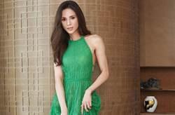 「小龍女」李若彤曝30年前照 卡帶塞胸口歲月留下驚人樣貌