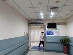 搶救兩小時恢復呼吸心跳 路倒外送員仍在加護病房搶救