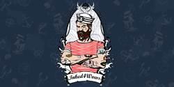 《戰艦世界》舉辦全球紋身投票競賽 優勝者將獲得豐富獎勵