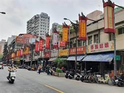 緬甸街停車大不易  議員建議假日開放學校