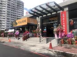 「阿秋大肥鵝」重磅回歸台中南區展新店